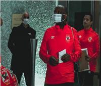 قبل ساعات من المباراة.. «موسيماني» يضع الرتوش الأخيرة لمباراة الوداد