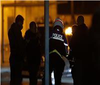 الشرطة الفرنسية تعتقل 9 بسبب قطع رأس مدرس في أحد شوارع باريس