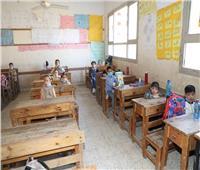 تعزيزات أمنية بمحيط المدارس في المحافظات