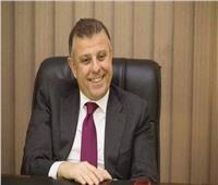 رئيس جامعة عين شمس : ممنوع الدخول بدون «كمامة»