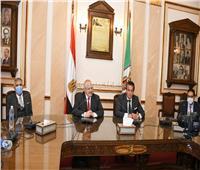 في أول يوم دراسة.. وزيرالتعليم العالي يشيد بالمنصة التعليمية الذكية لجامعة القاهرة