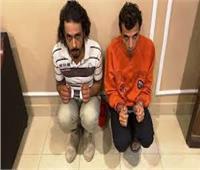 حبس المتهمين الثلاثة بقتل فتاة المعادي عمدًا وسرقتها بالإكراه