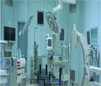 خبير عالمي في الغدد الدرقية واللعابية بالمستشفى الجوي العام