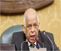 رئيس مجلس النواب يعزي النائب سلامة الجوهري في وفاة شقيقه