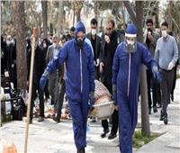 إيران تكسر حاجز الـ«30 ألف» وفاة بفيروس كورونا