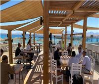 «الغرف السياحية » تنظم استطلاع رأي لتدريب العاملين بالقطاع