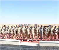 بالفيديو| «أبطالنا جاهزين».. مناورات عسكرية مصرية في كل الاتجاهات