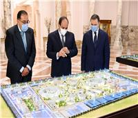 بسام راضي: الرئيس السيسي يوجه بميكنة المنشآت الجديدة لوزارة الداخلية