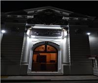 أضواء «ليسيه الحرية» بالإسكندرية تعود من جديد.. الإثنين