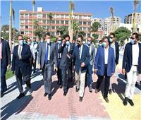 «عبد الغفار»: الالتزام بالإجراءات الاحترازية ضرورة.. والعام الجديد له طبيعة خاصة