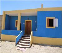 القباج: الاثنين تسليم منازل قرية دار السلام بالفيوم بعد إعادة إعمارها