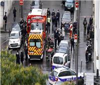السعودية تدين حادث الطعن الارهابي في باريس