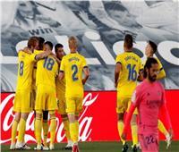 شاهد| ريال مدريد يتعرض للهزيمة الأولى في «الليجا»