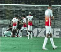 75 دقيقة| الأهلي يتفوق في الأداء والنتيجة على الوداد