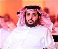 تركي آل الشيخ يعلق على فوز الأهلي أمام الوداد