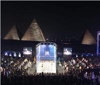 وزير السياحة عن بطولة الإسكواش الدولية بالأهرامات: «خير دعاية لمصر»