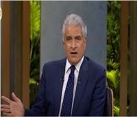 وائل الإبراشي: هناك حالة الغضب من العاملين بالإعلام تجاه «هيكل»