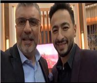 حمادة هلال: «محمد نبينا» الأكثر نجاحًا بمسيرتي.. و«حلم العمر» نقلة في حياتي