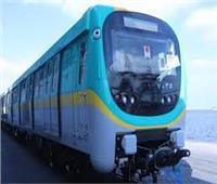 بمزايا مختلفة.. تجربة أول قطارين كوريين بدون ركاب بالخط الثالث للمترو