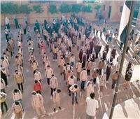 وزير التعليم للقنوات المعادية: «تحيا مصر رغم كيد الحاقدين»
