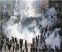 الأحد.. إعادة محاكمة 12 متهمًا بـ«أحداث مجلس الوزراء»