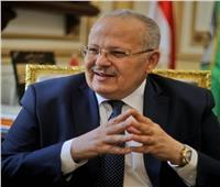 قرار عاجل من رئيس جامعة القاهرة لأبناء شمال سيناء