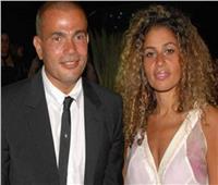 طليقة عمرو دياب تثير الجدل بسبب «قصة حب»