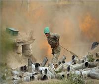 ارتفاع عدد القتلى في صفوف جيش ناجورنو قرة باغ إلى 673