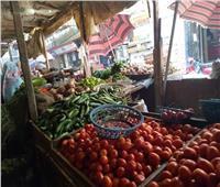 أسعار الخضراوات في سوق العبور اليوم 18 أكتوبر