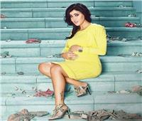 صور  أول ظهور لـ جومانا مراد بعد ولادتها