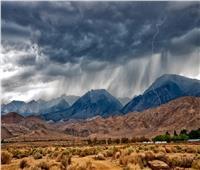 «ساعة فضائية» تكشف سر تحريك الأمطار للجبال
