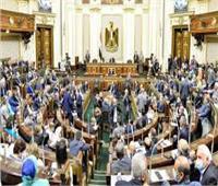 استقالة أبو شقة والسيد عبد العال ورمضان سرحان من مجلس النواب