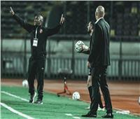 «موسيماني» بعد الفوز على الوداد: «أعد جمهور الأهلي بالكثير»