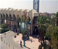 جامعة حلوان تنظم 4 دروات تدريبية للتعريف بنظام التعليم الهجين