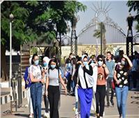 جامعة مصر للعلوم والتكنولوجيا تستقبل الطلاب الجدد