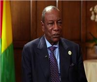انتخابات غينيا| «الرئيس كوندي» يسعى لولاية ثالثة في الحكم