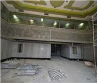 قبل افتتاحه.. التفاصيل الكاملة لمشروع تطوير مستشفى الطوارئ بقصر العيني