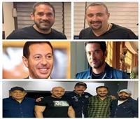 «البطولة الرجالية» تُسيطر على دراما رمضان 2021