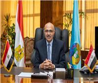 رئيس جامعة طنطا: عودة النشاط الرياضي تدريجيًا وسط إجراءات احترازية مكثفة