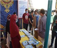 جامعة سوهاج تبدأ معسكرها السنوي لاستقبال 70 ألف طالب وطالبة