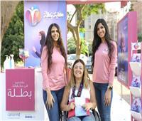 «حكاية بطلة» حملة من الجمعية المصرية لدعم مرضى السرطان