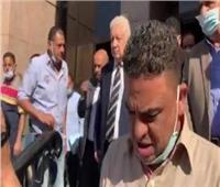 مرتضى منصور أمام مجلس الدولة: مستقبل الزمالك ينهار
