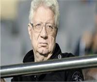 مرتضي منصور: قرار الأولمبية غير دستورى ولن أسمح بالمساس بالزمالك