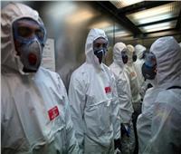 التشيك تسجل 8 آلاف و713 إصابة جديدة بفيروس كورونا