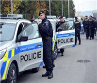 الشرطة التشيكية تعتقل 16 شخصا في تظاهرات ضد قيود كورونا