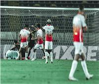 بعد الفوز بالثنائية .. الأهلي يكسر سلسلة اللا هزيمة للوداد المغربي