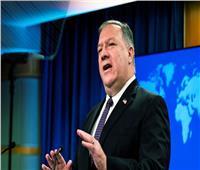 بومبيو: حظر التسلح بحق إيران لا يزال ساريا وسنحاسب المخالفين