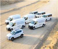 حكايات| سعيكم مشكور.. شركة مصرية لإتمام الجنازة والدفن وخدمات ما بعد الموت