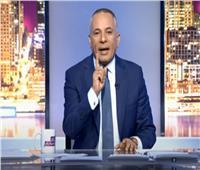 فيديو | أحمد موسى: «أتمنى فوز الزمالك على الرجاء.. عايزين نلاعبه في النهائي»