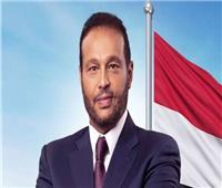 محمد حلاوة: مصر تشهد تحولاً ديمقراطيا في عهد السيسي